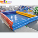 Inflatable kids swimming pool/inflatable pool slides for inground pools/inflatable pool toys for kids on sale