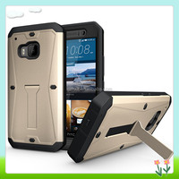 New Cool Stand Cover Case Mobile Phone Accessory For HTC One M9 Cell Phone Case For HTC