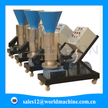 with capacity of 1700-1800kg/h pellet machine