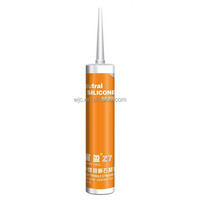 Neutral Solid Silicone Glass Sealant for Stone Materia Z7
