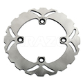 Rear Brake Disc Rotor for CBR F600 CBR RR 900 1000