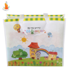 Reuseable wholesale cheap cute laminated non woven shopping gift bag