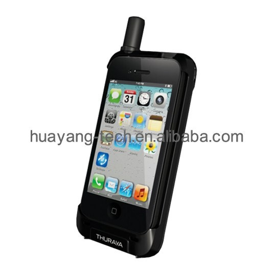 Thuraya phone SatSleeve for IPhone mobile phone