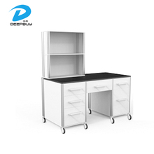 Medical Multifunctional Hospital Laboratory Furniture Table medical office cabinets