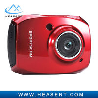 F31 1080P Sport Digital camcorder High-DefinitionExtreme Sports Action Helmet Camera