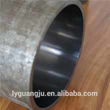 LSAW STEEL PIPE astm a123 api /sae 1026 cold drawn seamless steel tube astm a519