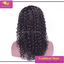 wholesale factory 100% hand made full lace customized wigs brazilian human hair wigs200% density full lace wig