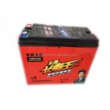 sealed lead acid battery 12v for tricycle/human battery/12v batteries electric scooter