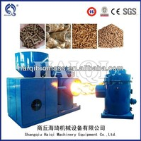 300000 Kcal full automatic biomass wood pellet burner
