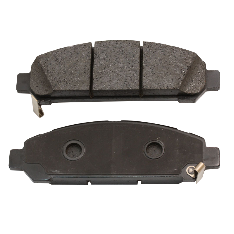 Semi-metalic brake pads price
