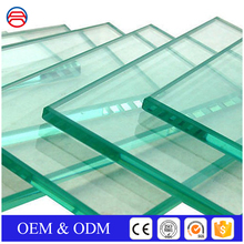 hot plate glass top/crystal clear plate glass/microwave plate cover glass