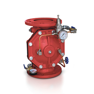 HOT! ZSJF 200X Stainless steel and Ductile Iron Water system pipeline Pressure Reducing Valve