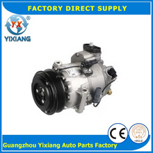 OE# 13377057 13385464 1618418 CVC Compressor For Opel Astra Chevrolet Cruze