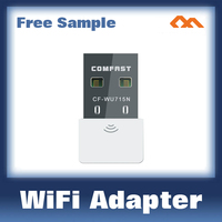 China Wholesale Best Quality 150Mbps Mini USB Wifi Adapter Wireless Mesh Network