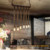 Lost Industrial Water Pipe Edison Pendant Lights for Bar Restaurant Coffee shop decor Antique finish Hemp Rope Retro Droplight