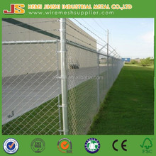Sale Galvanized PVC coated Chain Link Fence (Good Quality +Lower prices)