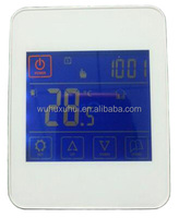 high quality thermostat with touch screen
