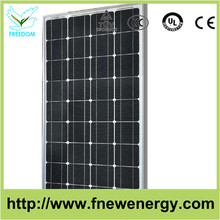 Freedom daewo 24v 120w 120 watt 130w 140w 150w 150 watt 12v solar mono panel panels cell germany 120w 130w 150w 12 volt 150 watt