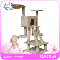 cat craft cat tree sisal cat toy wholesale supplier