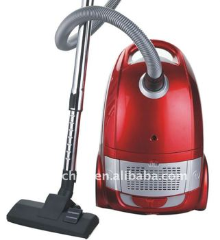 New model 2400W low noise big canister vacuum Cleaner