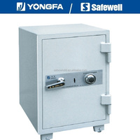 720AB Mechanical Fireproof Burglary Bank safe