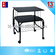 22mm Moving Metal TV Stand
