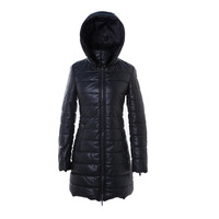 Fashion beautiful newest style coat winter female