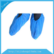 health care product in plastic pe cpe overshoes