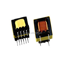 FY factory Rohs EE25 HIGH FREQUENCY TRANSFORMER with current price