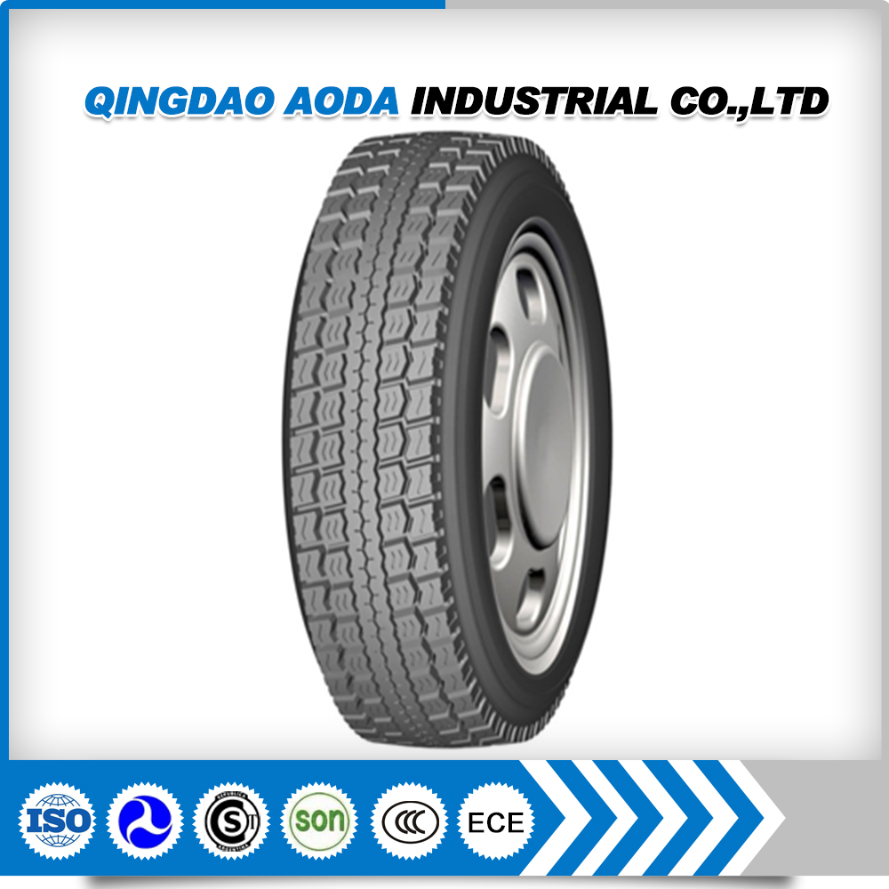 Rockstone Doupro brand radial truck tyre and inner tube ST967 295/80R22.5