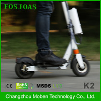 Fosjoas K2 Airwheel Z3 2 wheel electric standing & folding scooter