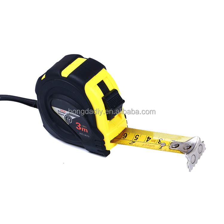 Wholesale roller magnetic wheel tape measure price mm China factory