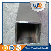 316 stainless steel square tube price per ton