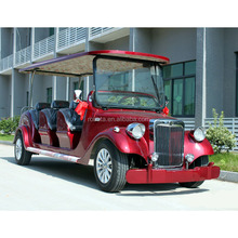 Unique Design Electric Model Car Used Golf Cart Chinese car Made in China