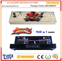 2018 China cheap coin operated arcade games handheld arcade game console