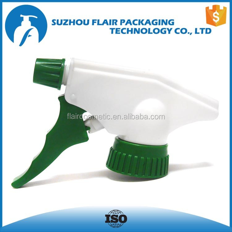 28mm plastic car wash trigger sprayer pump