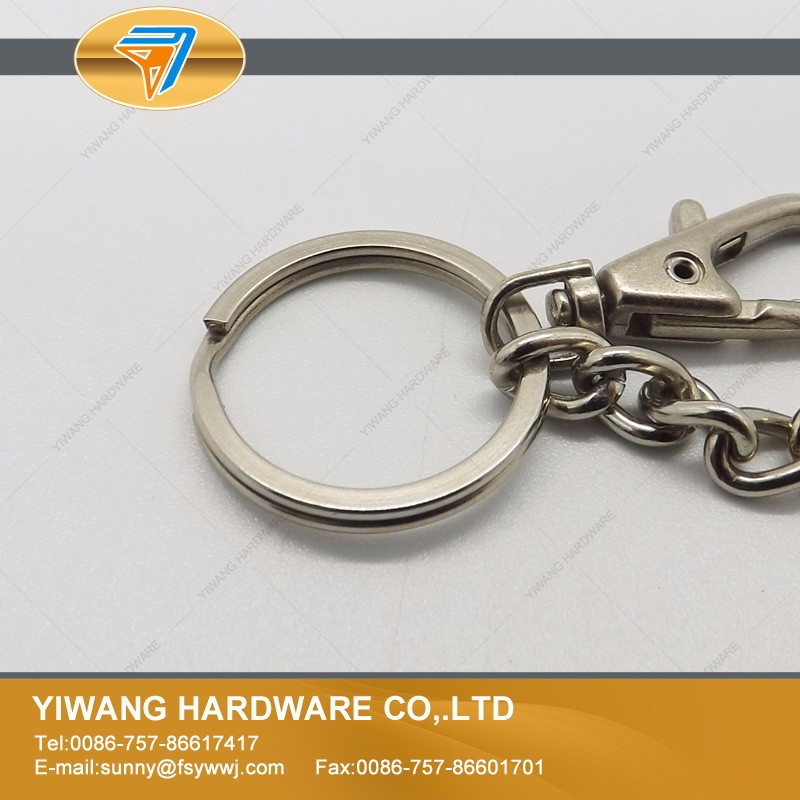 hot new products simple split key ring