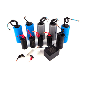 high tolerance huizhong cbb60 capacitor 250v in submersible pump