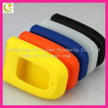 Manufacturer customized silicone oem design key cover for car remote