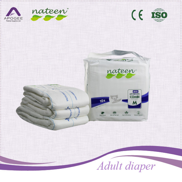 fecal incontinence custom made adult diapers