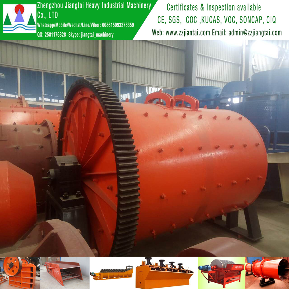 Dolomite grinding ball mill powder