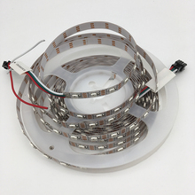 LED strip ws2812 led manufacturer lighting light rope For Home Lighting