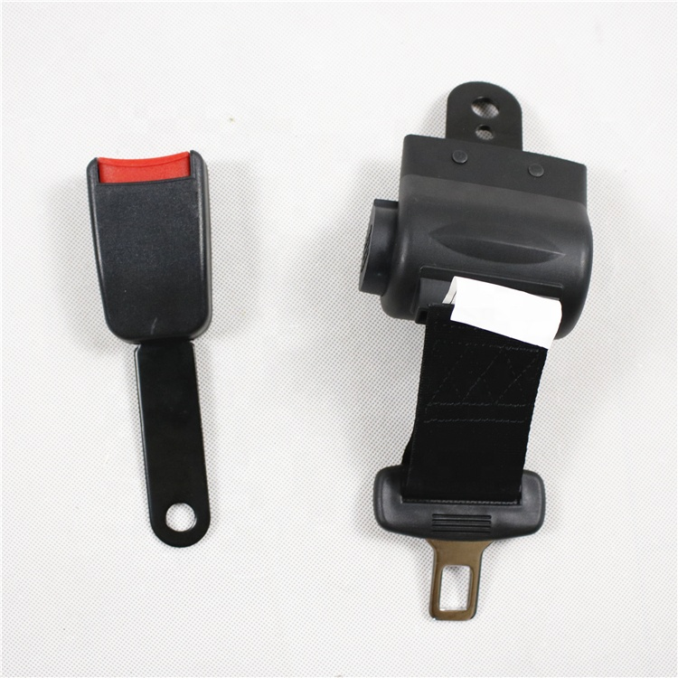 2018 hot sale Automatic telescoping Half <strong>pack</strong> Interior parts car seat belt