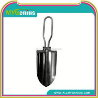 construction shovel ,H0T090 mini foldable shovel