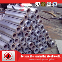 hunan Thick Wall din 1654 alloy steel pipe