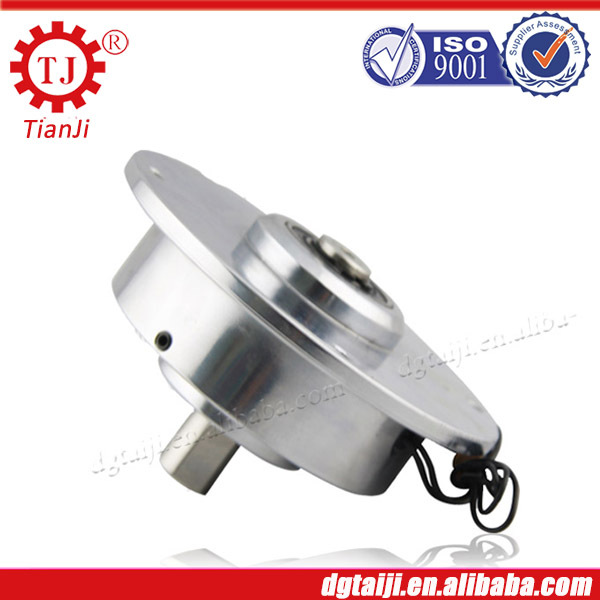 Magnetic Brake for CNC Ceiling Fan Coil Winding Machine