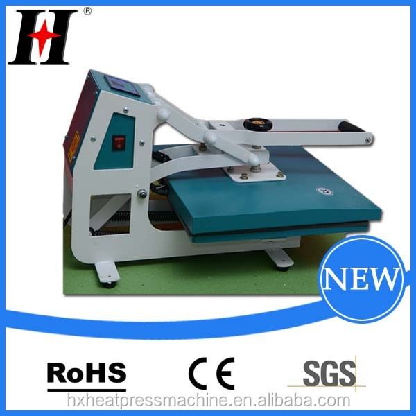 Chinese Factory QX-AA3-A sublimation 40x60cm heat press machine 16x20