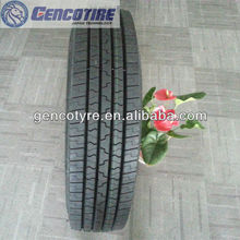 All steel truck tyre 11.00R20,high quality,GENCOTYRE BRAND