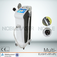 customize Supplier Beauty salon ipl photofacial machine for home use for Hair removal Skin rejuvenation e light ipl rf beauty eq