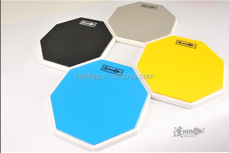 8 inch drum practice pad musical instruments